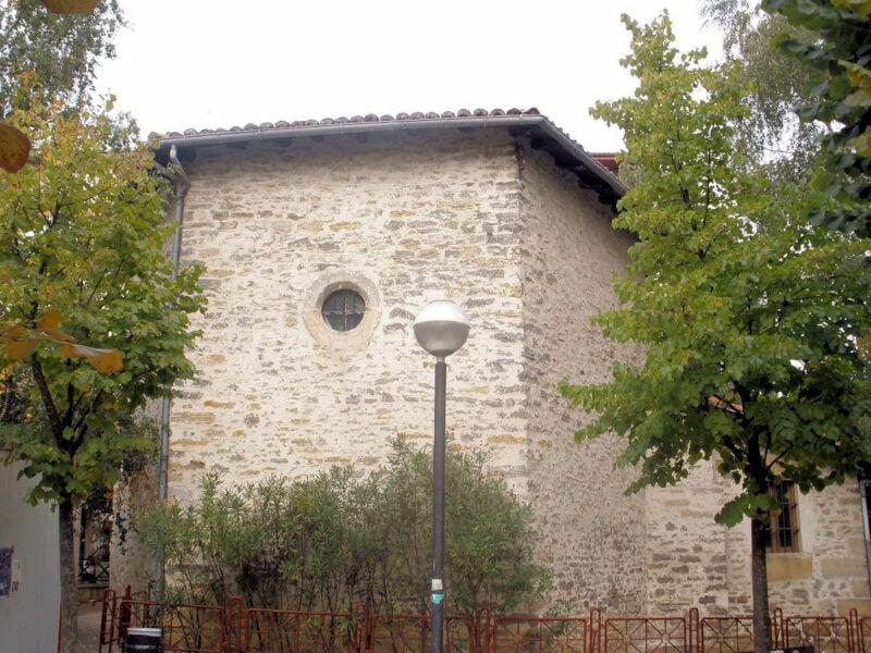 Ermita de San Antón de Armurio