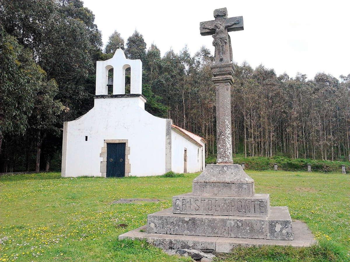 Iglesia-Capela-de-San-Antonio-de-Corveiro-Cedeira