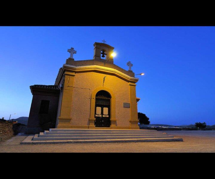 Ermita del Calvario de Hellín