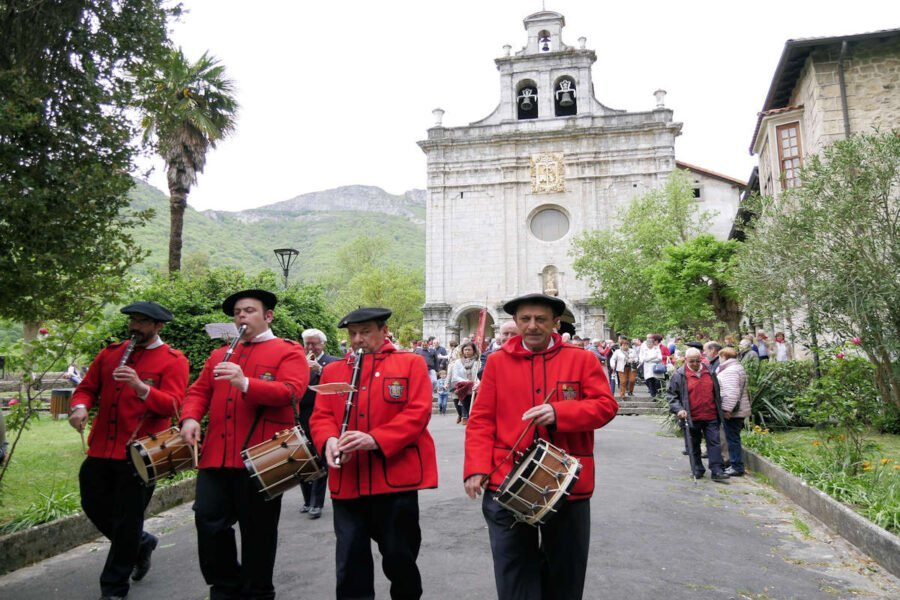 Festividades en Orduña