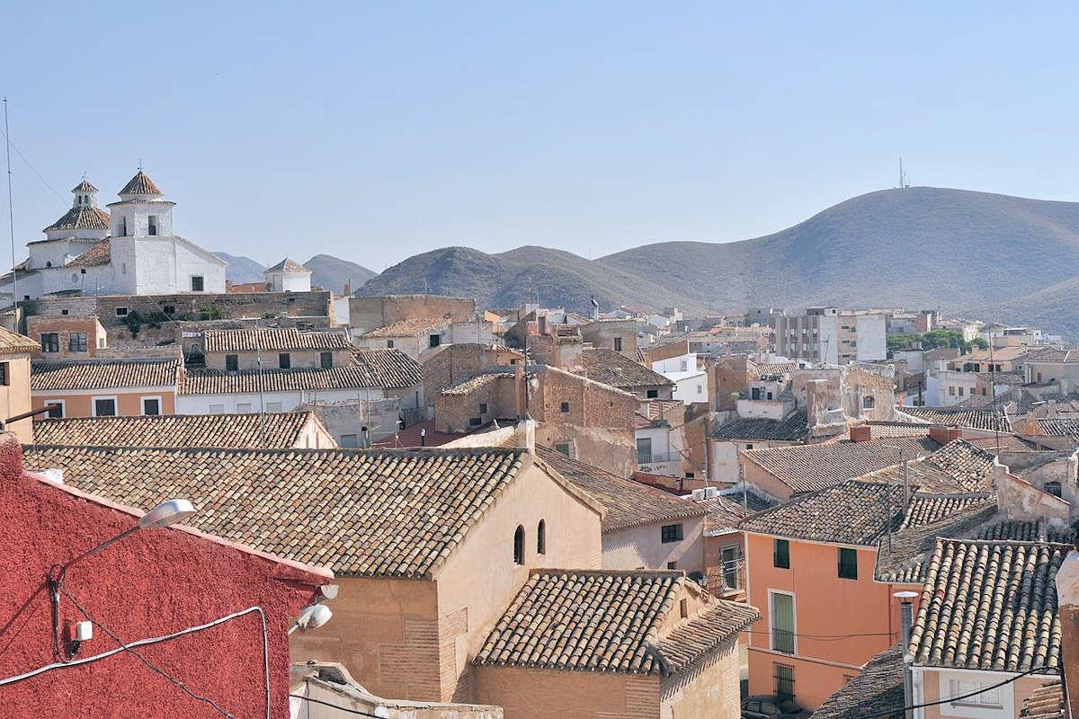 HELLÍN-Pueblos más bonitos de Albacete