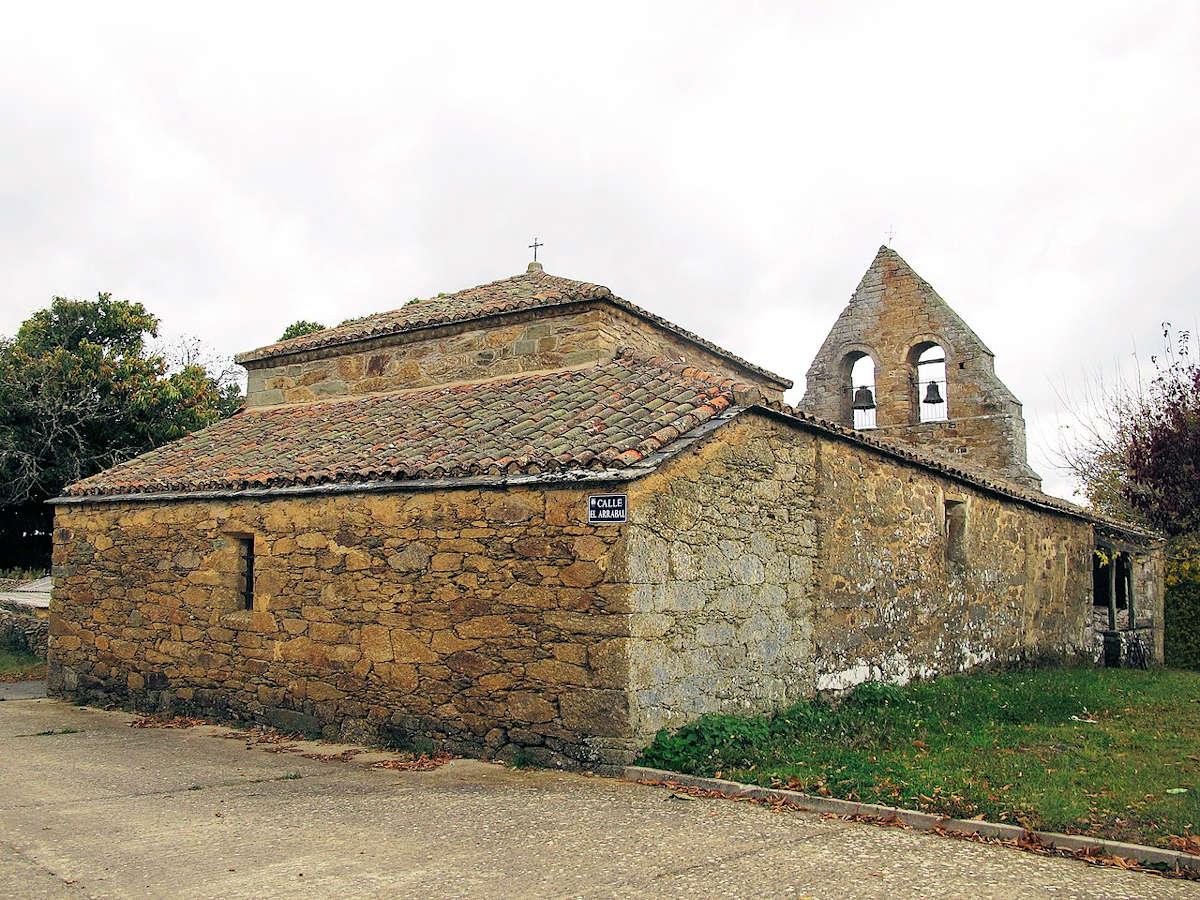 Iglesia-de-San-Bartolome-Fresno-de-la-Carballeda-Valparaíso