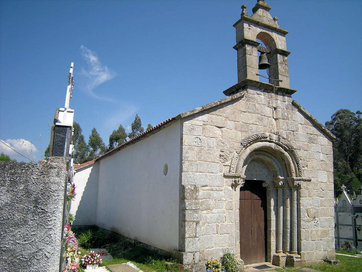 Capilla-del-Carmen-Melide-A-Coruña