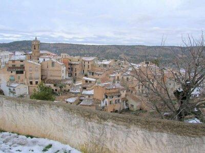 LETUR-Pueblos más bonitos de Albacete