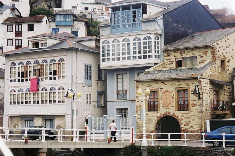 Luarca pueblos de Asturias