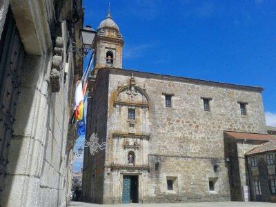 MELIDE-Pueblos más bonitos de A Coruña