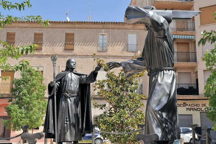 Monumento al Nazareno
