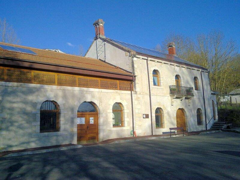 Museo del Mitxarro