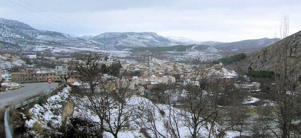 NERPIO-Pueblos más bonitos de Albacete