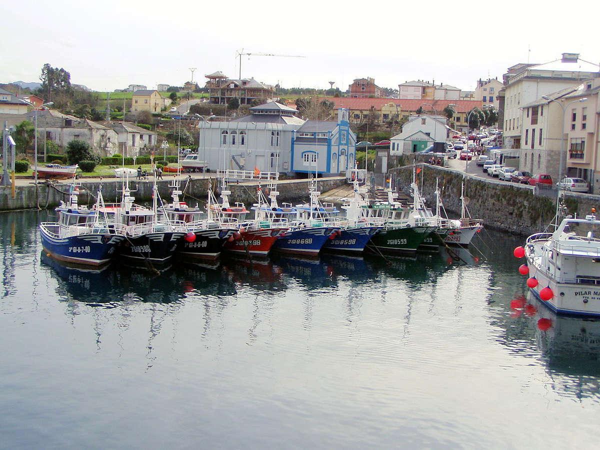 PUERTO DE VEGA-Pueblos más bonitos de Asturias