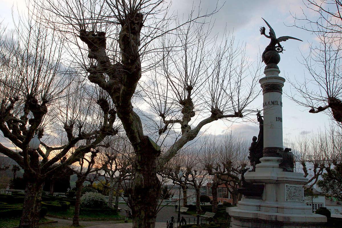 parque-vicente-loriente-castropol-asturias