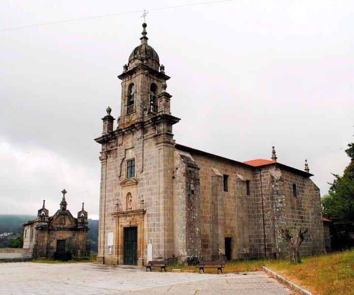 Santo André de Cedeira