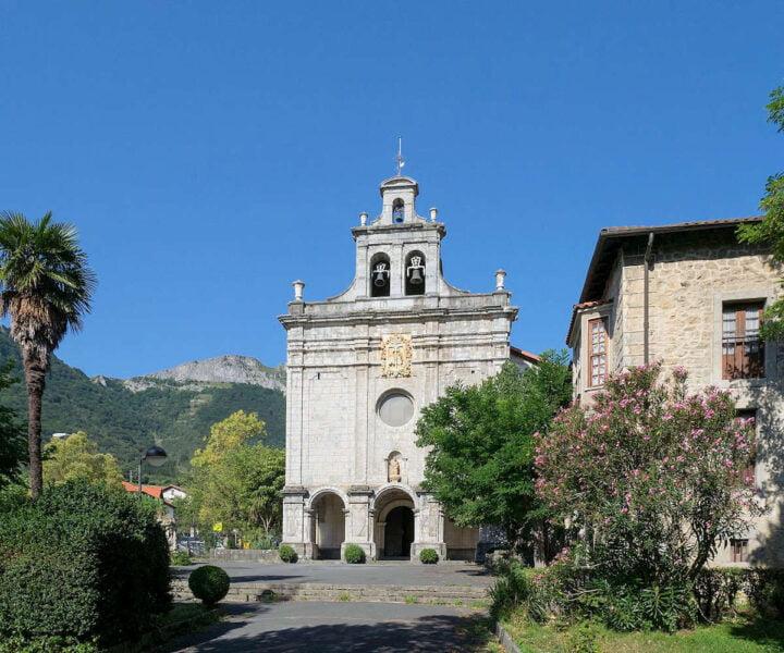 Santuario de Nuestra Señora La Antigua