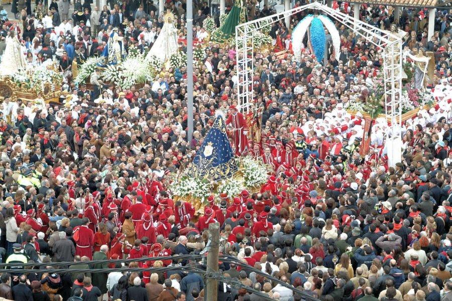 Semana Santa en Hellín