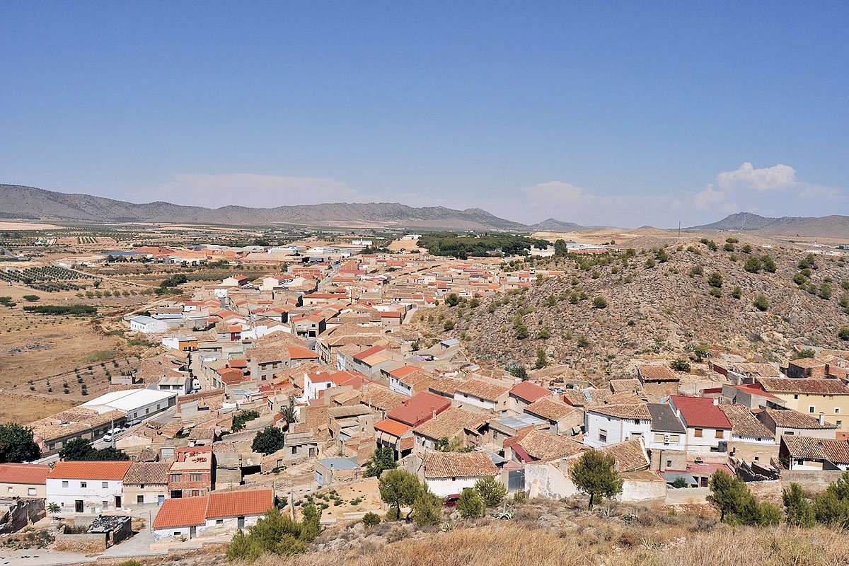 TOBARRA-Pueblos más bonitos de Albacete