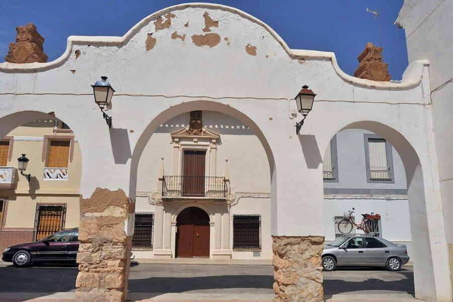Tobarra en Albacete