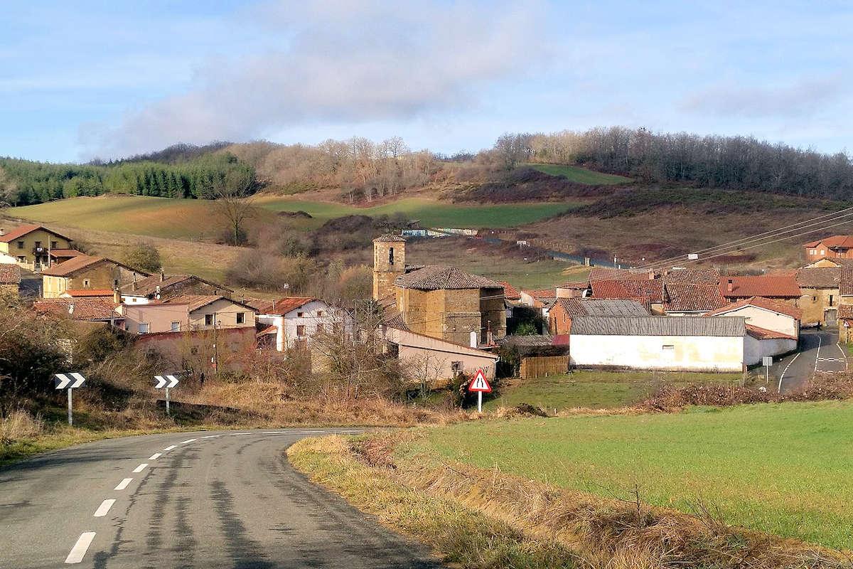 URTURI » Qué ver y hacer en este pequeño pueblo de la montaña alavesa
