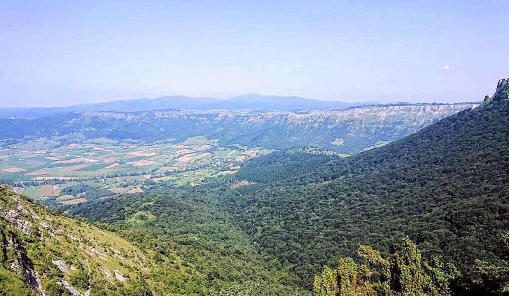 Valle de Orduña