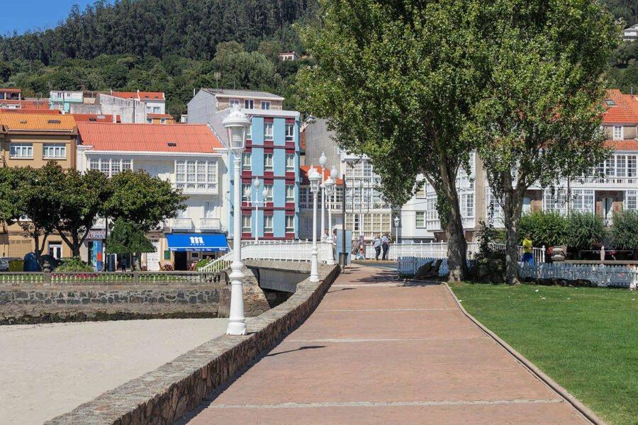 Visitar Cedeira en A Coruña