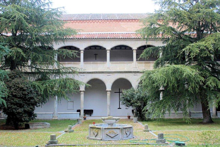 Convento de Nuestra Señora de Gracia