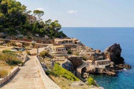 ESTELLENCS-Pueblos más bonitos de Mallorca