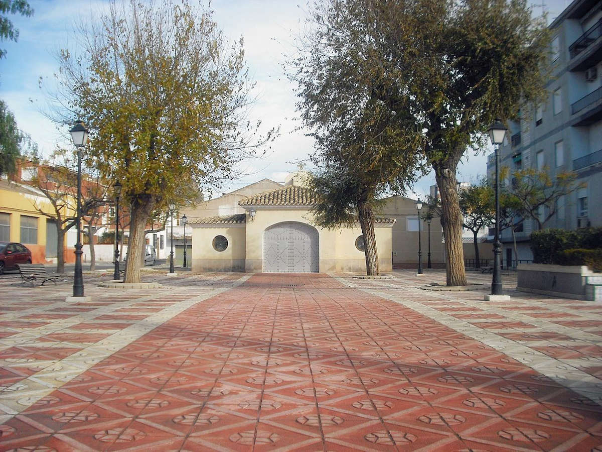 Cruz-del-Término-Sax-Alicante