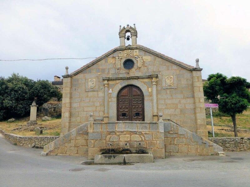 Ermita del Santísimo Cristo del Caño