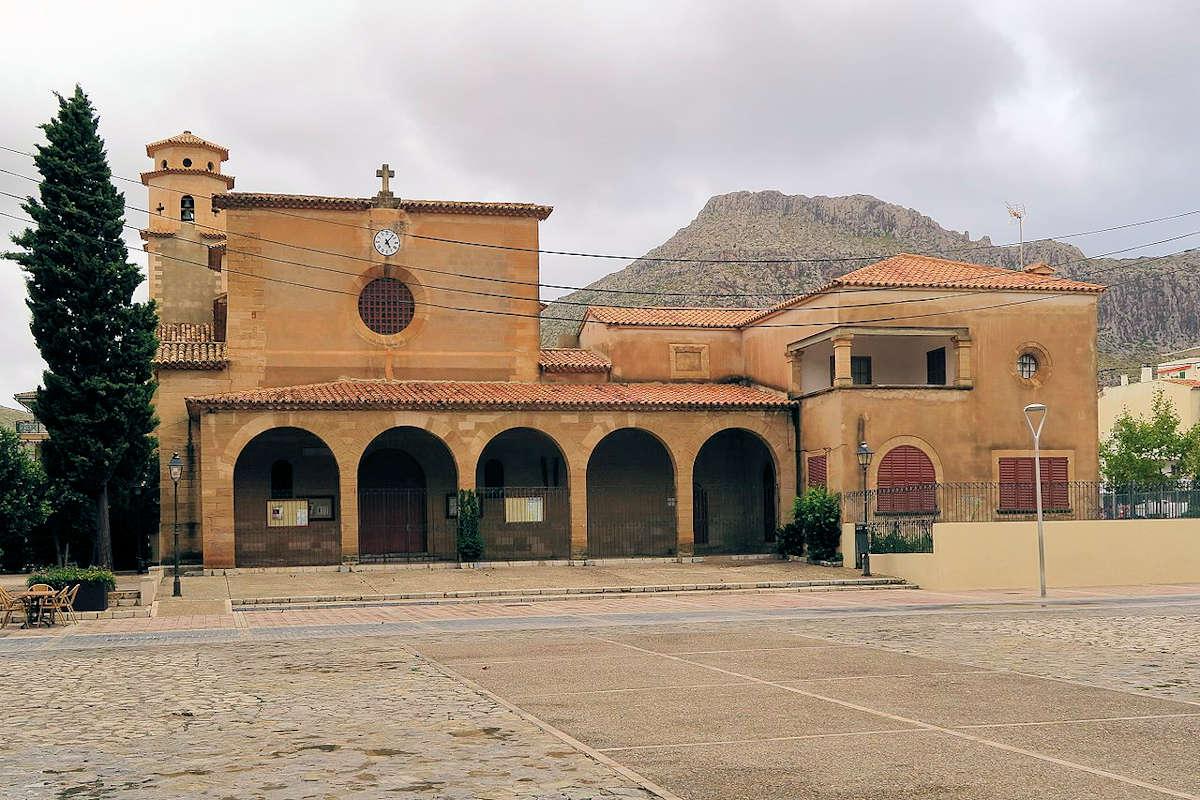 Valle-de-Bóquer-Port-dePollença-Mallorca