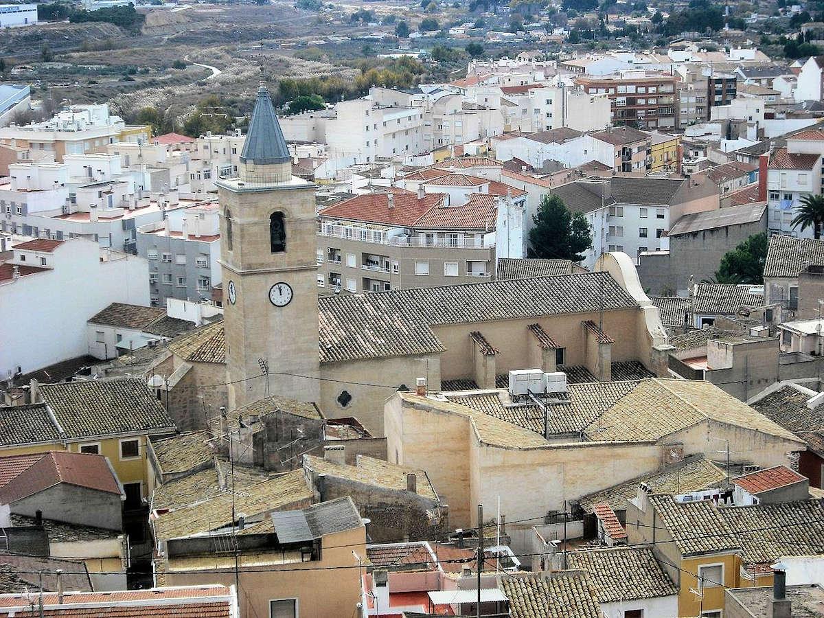 Iglesia-de-Nuestra-Señora-de-la-Asunción-Sax