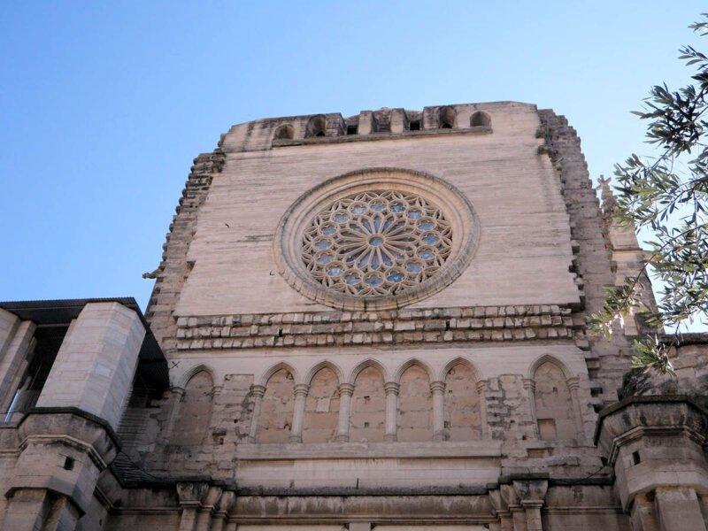Iglesia de la Mare de Déu del Carmen en Porto Cristo