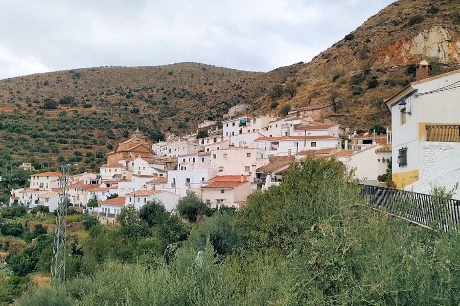 Laroya en Almería