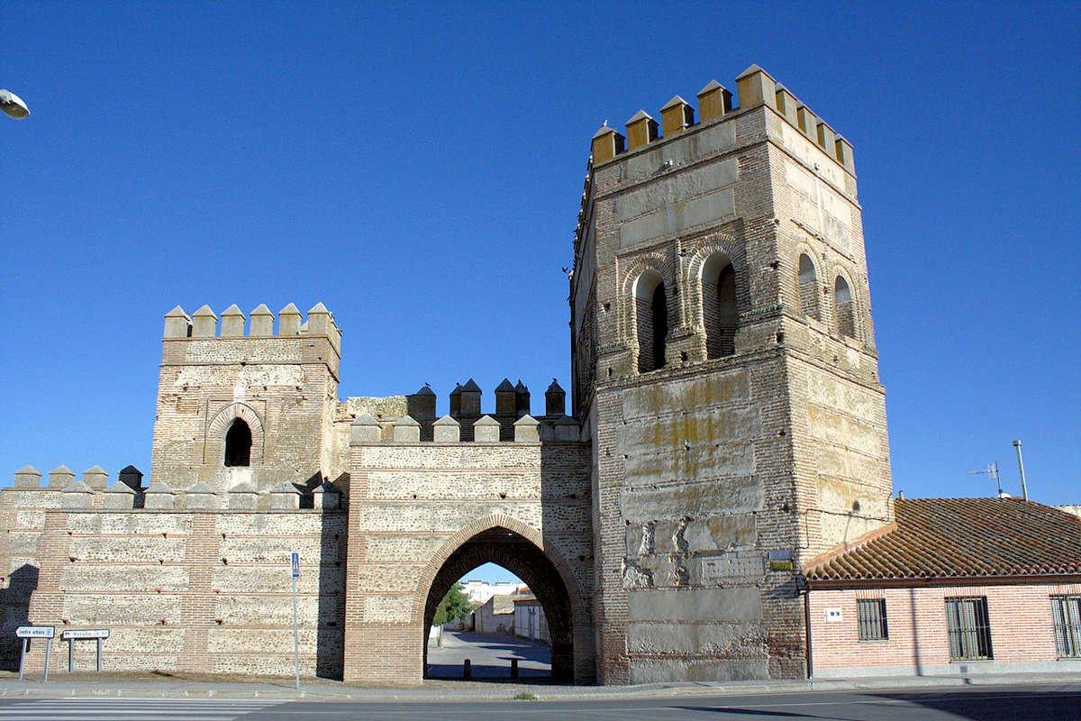 MADRIGAL DE LAS ALTAS TORRES-Pueblos más bonitos de Ávila