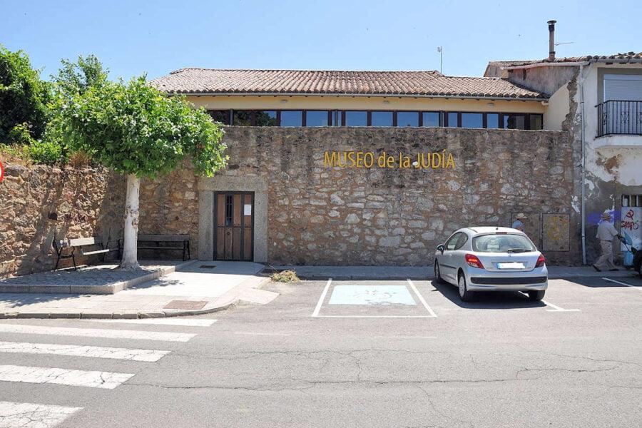 Museo de la Judía en Barco de Ávila