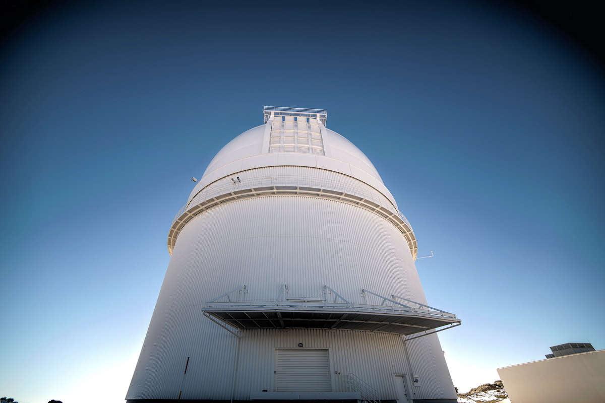 Observatorio-Astronómico-de-Calar-Alto-Almería