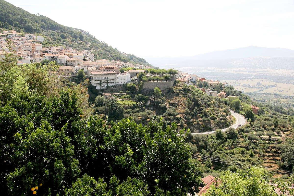 PEDRO BERNARDO-Pueblos más bonitos de Ávila