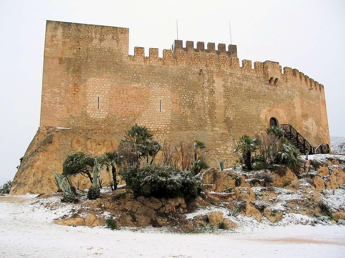 PETRER-Pueblos más bonitos de Alicante