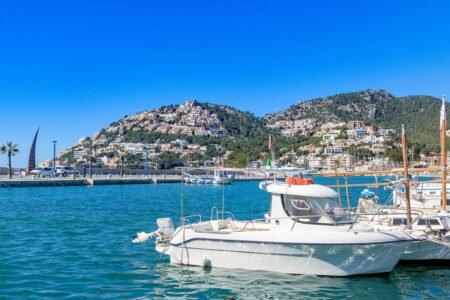 PORT DE ANDRATX-Pueblos más bonitos de Mallorca