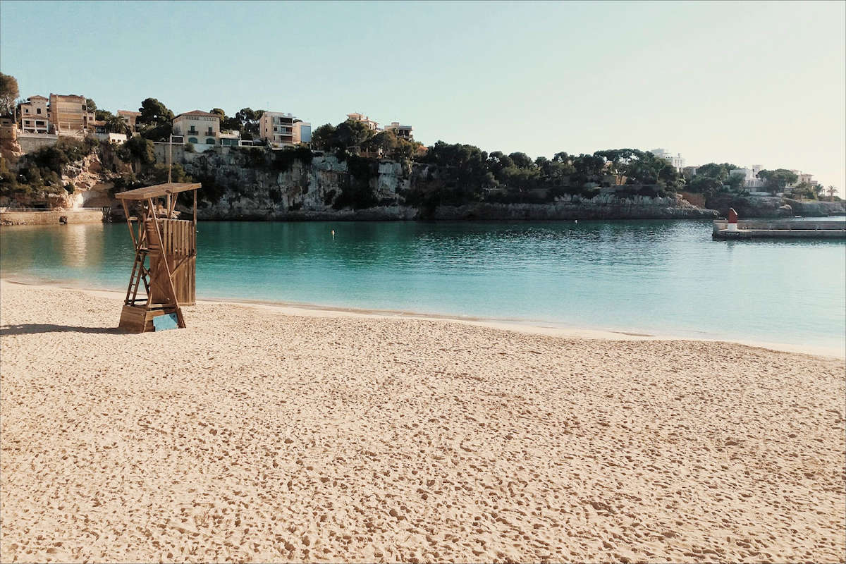 PORTO CRISTO-Pueblos más bonitos de Mallorca