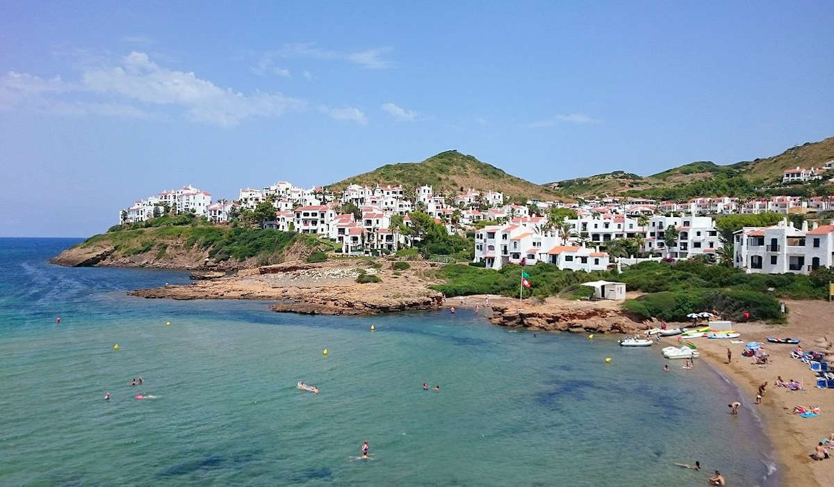 fornells-menorca-Islas-Baleares.