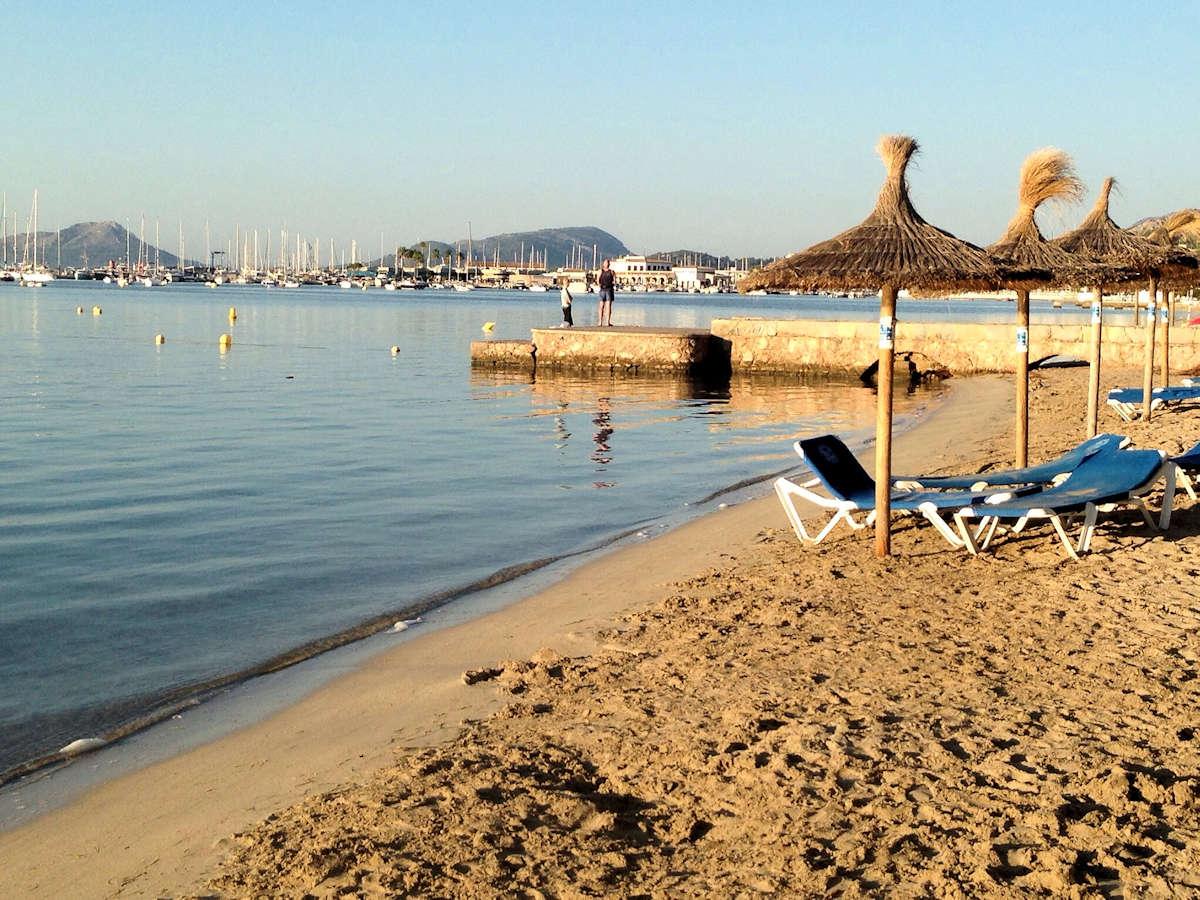 Cala-San-Vicens-Port-de-Pollença-Mallorca