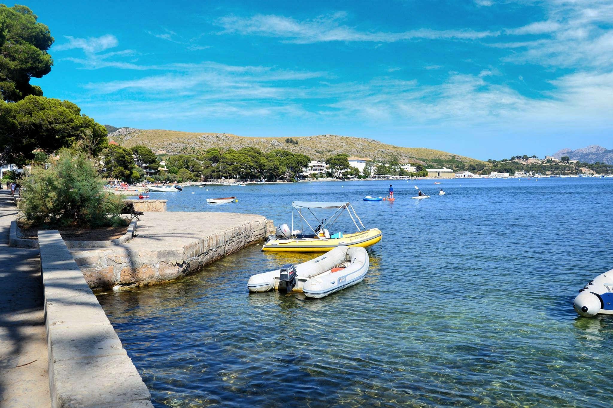 faro-de-formentor-Port-de-Pollença-Mallorca
