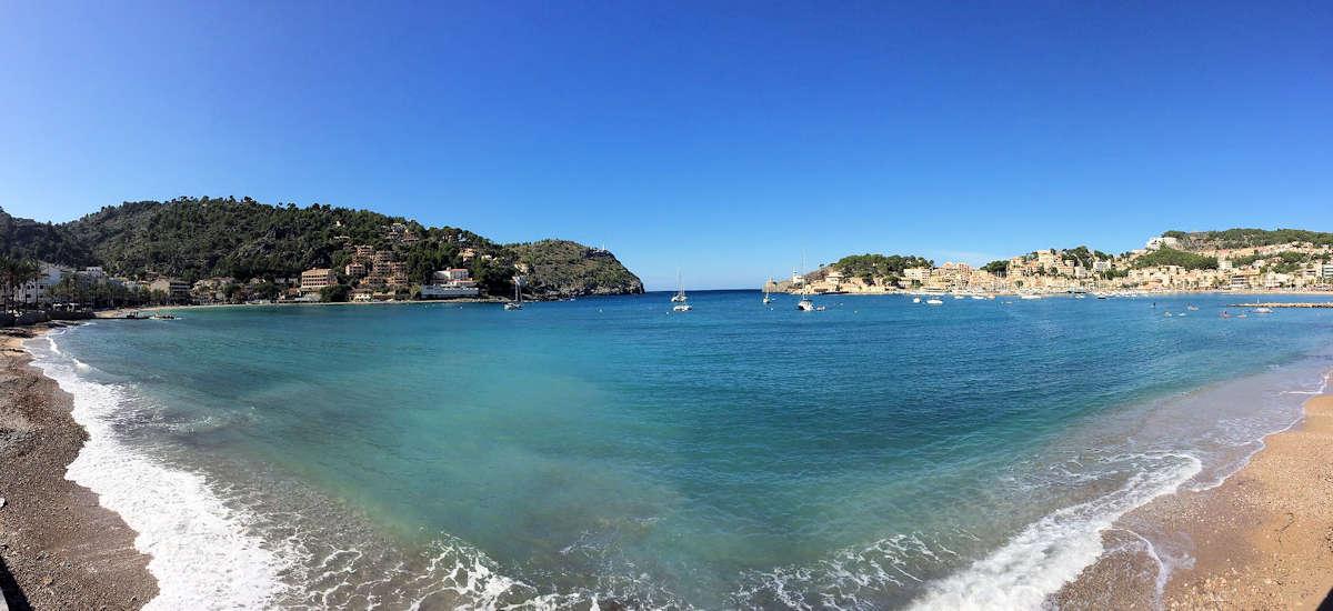Playas y Calas de Estellencs