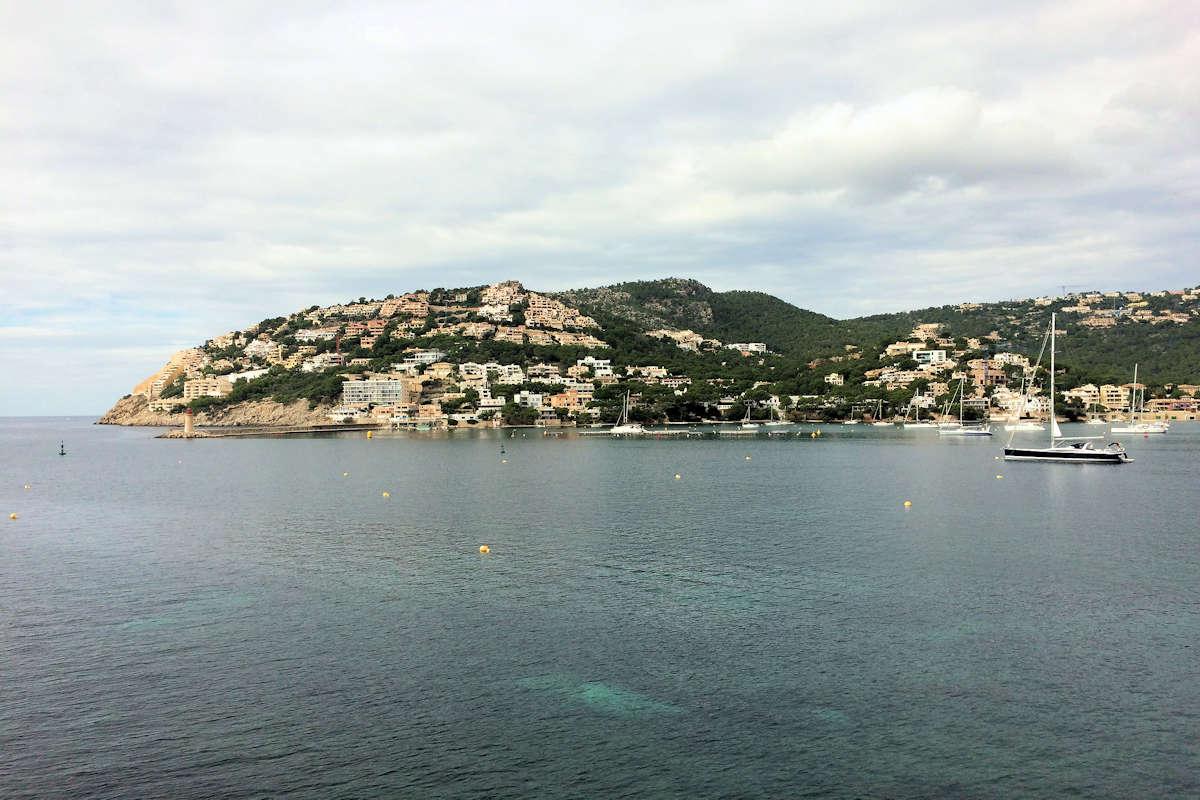 Puerto-Andratx-Mallorca
