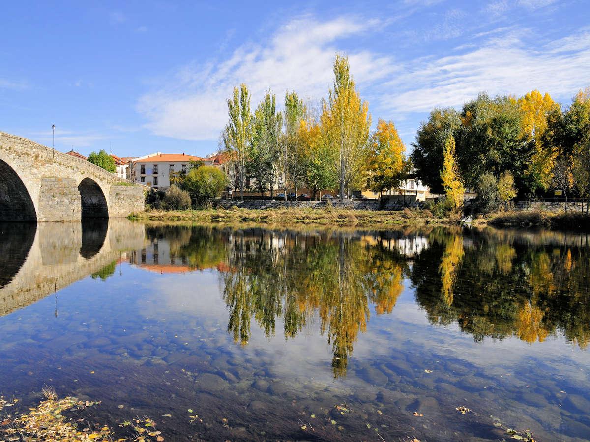 puente-viejo-El-Barco-de-Ávila