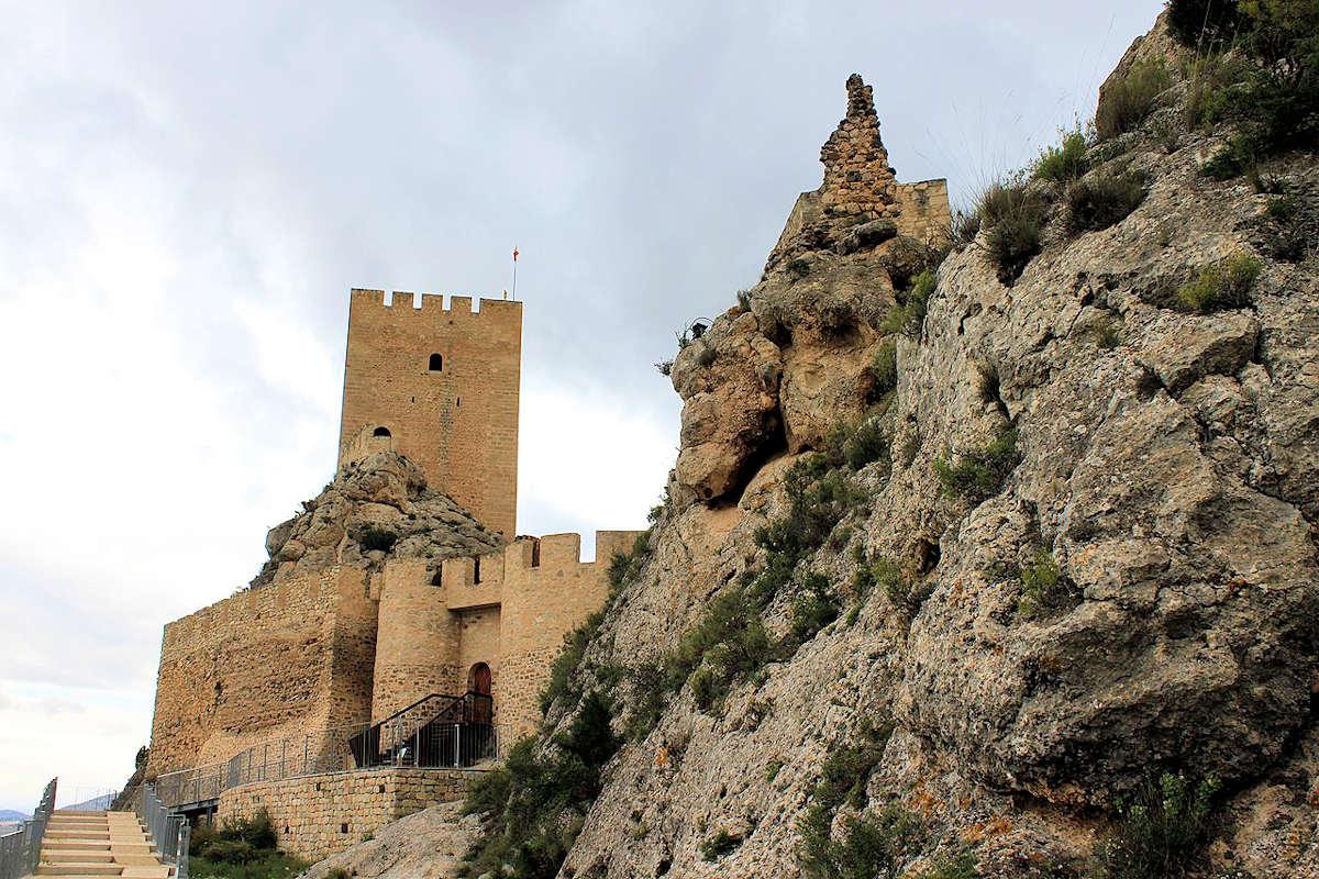 SAX-Pueblos más bonitos de Alicante