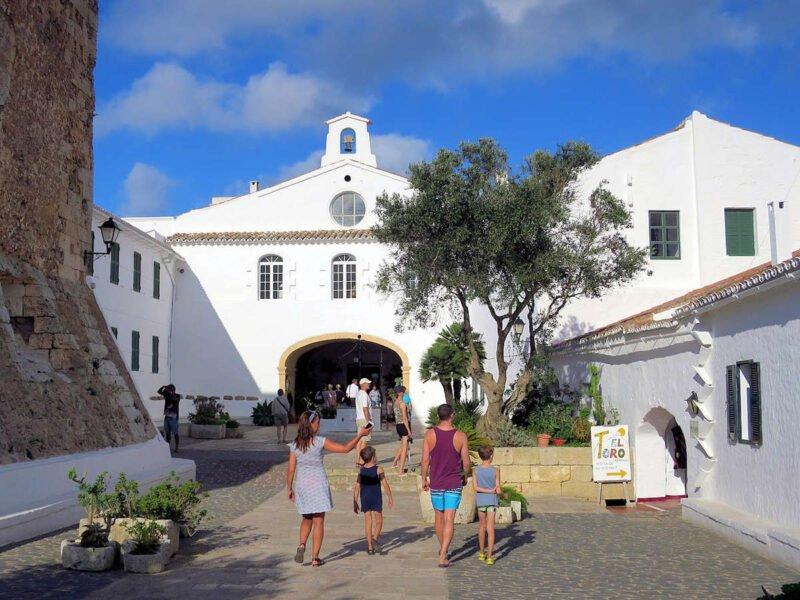 Santuario de la Virgen de Monte Toro