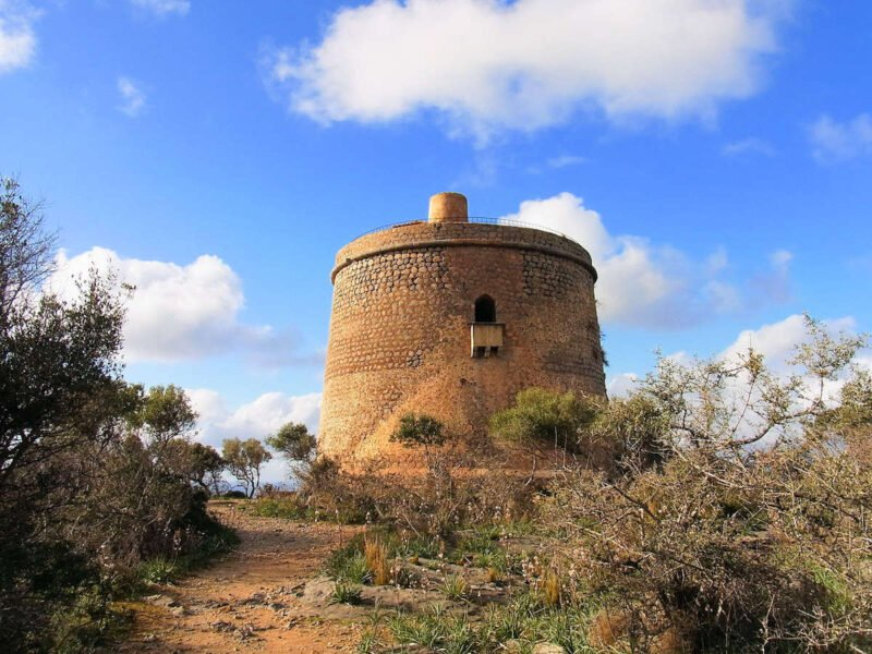 Torre Picada