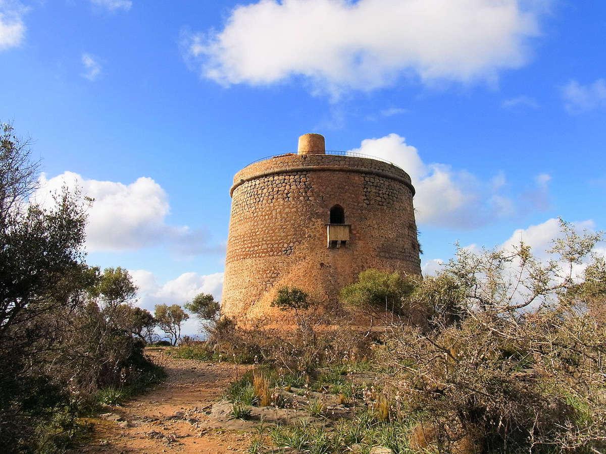 Torre-Picada-Port-de-Port-de-Sóller-Mallorca