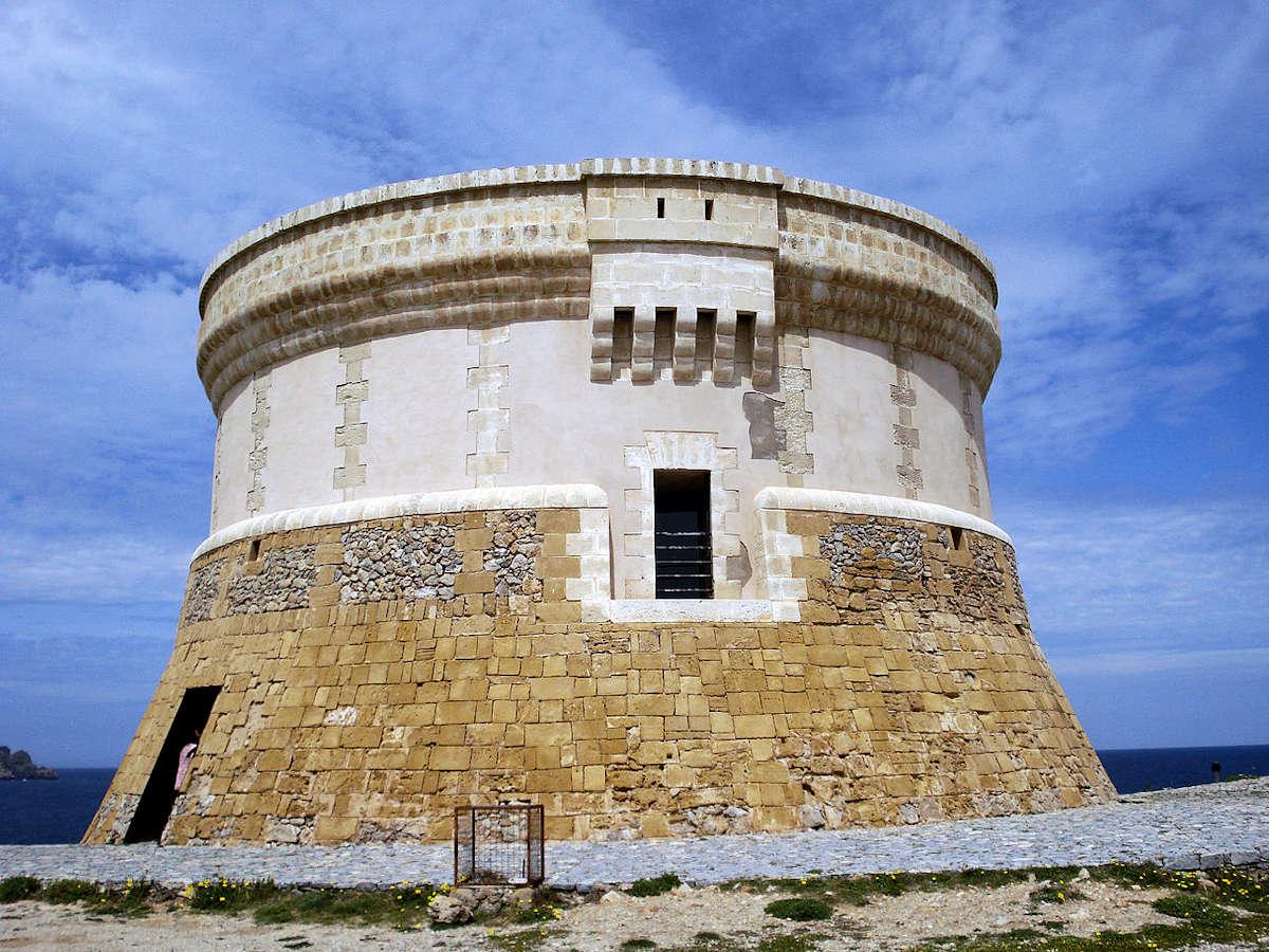 Torre-de-Fornells-Menorca