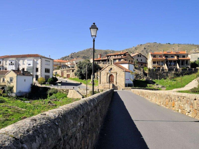 Visita Barco de Ávila